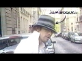 Capture de la vidéo Jay Kay - Plus Vite Que La Musique (French Interview), 2001