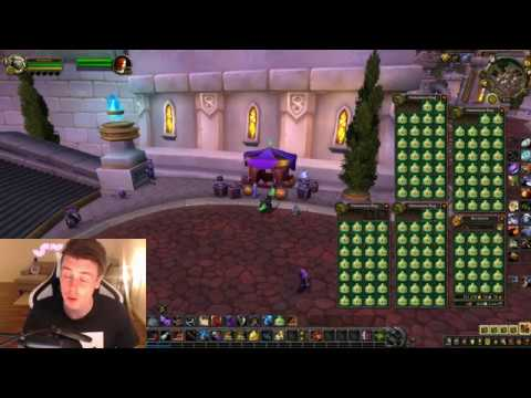 Opening Up 130+ Lockboxes in World Of Warcraft thumbnail