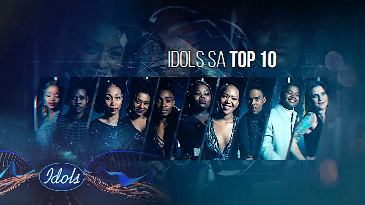 A match made in ep eleven – Idols SA   Mzansi Magic   S17   Top 10   Promo