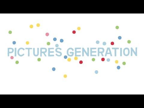 Pictures Generation | Voulez-vous un dessin ? | Centre Pompidou