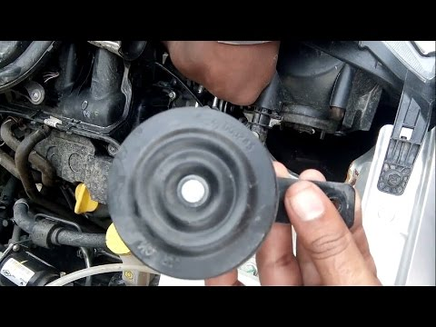 2006 Ford Truck Fuse Diagram Renault Kwid Horn Changing Youtube