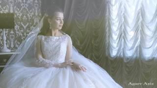 свадебный дагестан2017. красивая невеста. карабудахкент. видеограф 964-052-2662