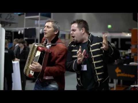 Royal Squeezebox - Bohemian Rhapsody(Queen cover)