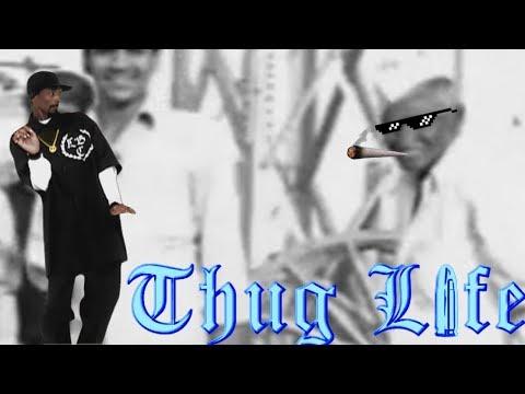 OS REIS DO THUG LIFE | THE KING OF THUG LIFE #50
