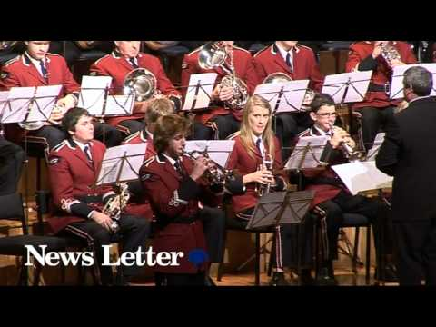 Newsletter Festival Of Bands 2009
