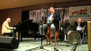 """""""MOONGLOW"""": ALLAN VACHE, JOHN SHERIDAN, JOHN COCUZZI, PAUL KELLER, ED METZ (3/2013)"""