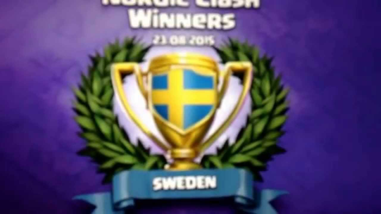 winner sweden