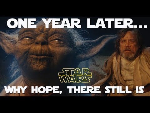 The Last Jedi Was Right: Failure Is The Greatest Teacher... And Now It's Time To Learn