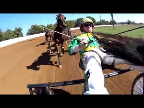 Ride Along with Tim Tetrick at The Red Mile