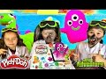 PLAY DOH GAMES Play Doh Touch Shape to Life Studio Making Kids Come To Life!