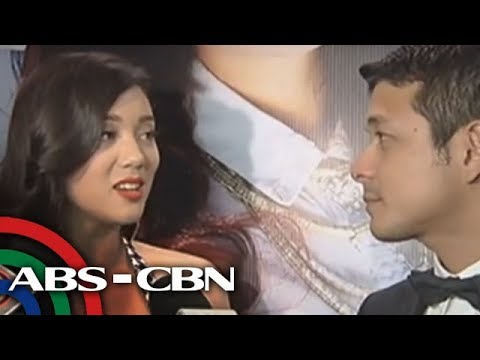jericho rosales dating list