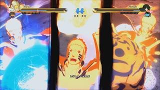 Naruto Ultimate Ninja Storm 4 Road to Boruto (PC) 60 FPS - Hokage Naruto Gameplay 1080p