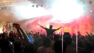 Ali Zafar Masty Live at PC Lahore 2011