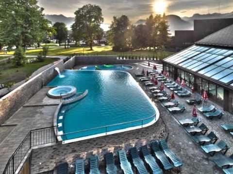 Spa wellness terme and health resorts in slovenia youtube for Wellness hotel slovenia