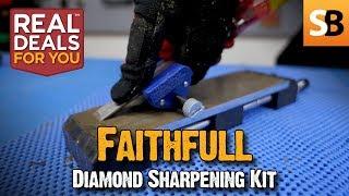 Faithfull Honing Guide