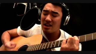 David Guetta - Baby When the Light (Acoustic Cover)