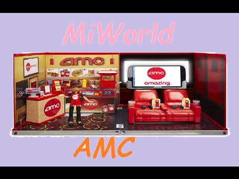 mi world amc theater youtube