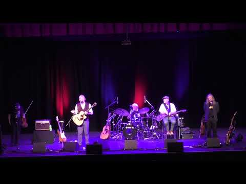 Fairport Convention at the Exeter Corn Exchange February 2018
