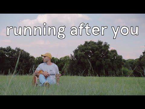 Matthew Mole – Running After You