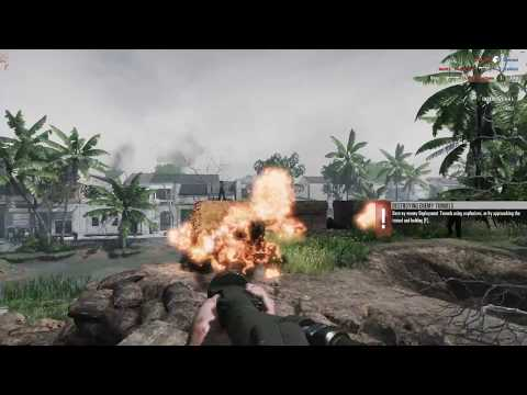 Download Youtube: Rising Storm 2: Vietnam - Rampaging through Hue City