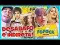 """🔴Após beijar Anitta, Neymar desabafa sobre """"erros"""" + Marquezine volta ao Insta e exalta Ewbank"""