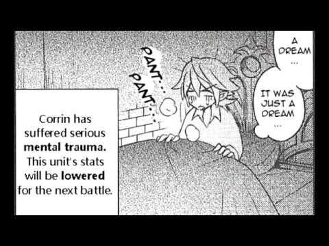 Fire Emblem Fates Manga Dub -
