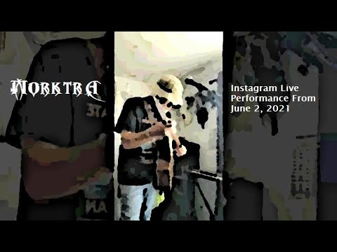 Instagram Live Performance From June 2, 2021