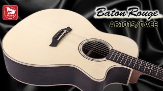 Электроакустика BATON ROUGE AR101S/GACE