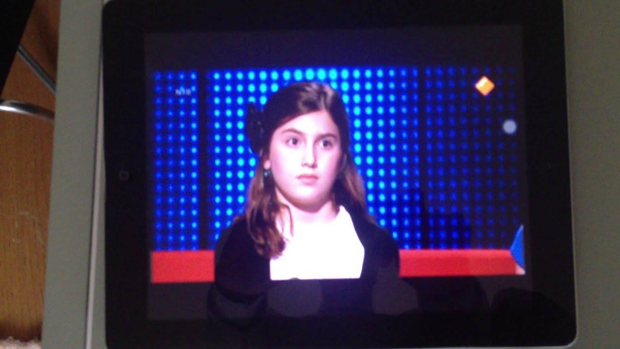 Superdom meisje bij Beste Vrienden Quiz - YouTube
