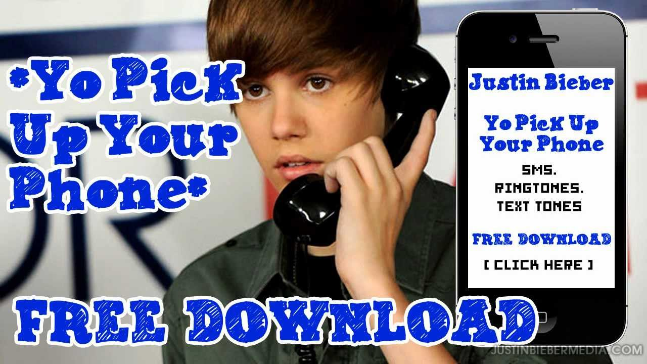 ring ring pick up your phone ringtone download
