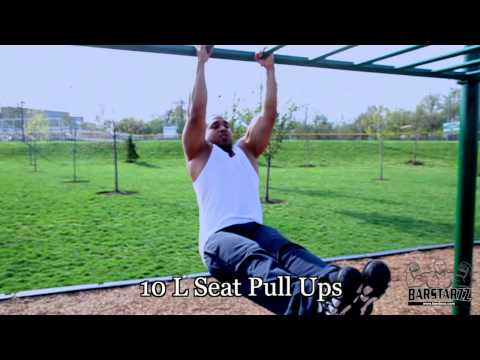 "The ""Ed 100"" 100 Reps Workout Routine / Challenge"