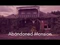 Abandoned House Ayrshire