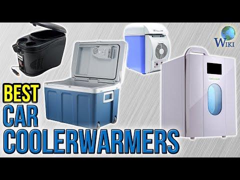 6 Best Car Cooler/Warmers 2017