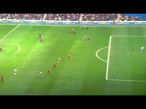 Orlandi goal vs Newcastle