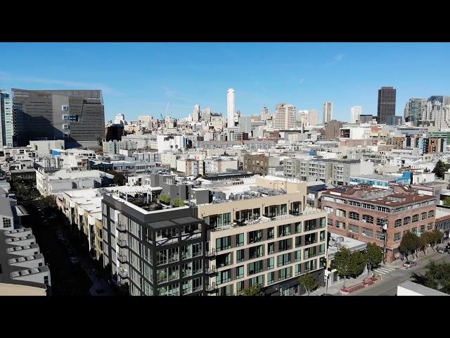 99 RAUSCH | San Francisco