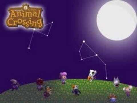 Animal Crossing: K.K. Love Song