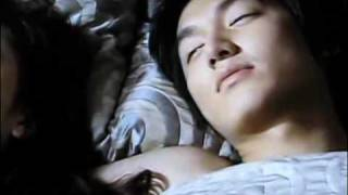 100520- Personal Taste ep16 end (cut) - Bed scene - so sweet