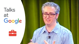 Bre Pettis, CEO Of Makerbot | Talks At Google