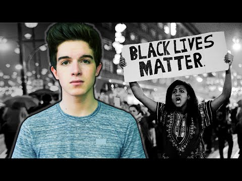 The Problem with 'Black Lives Matter' Movement