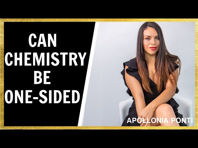 Can Chemistry Be One-Sided | The TRUTH About Chemistry!