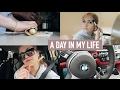 A DAY IN MY LIFE (AUDITION, CAR SHOPPING, + SCHOOL) | Mel Joy