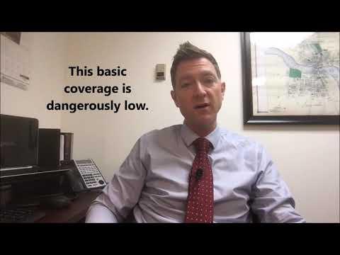 Explain Liability Limits on my Auto Insurance!