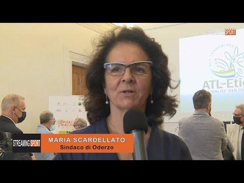INTERVISTA A MARIA SCARDELLATO  - Sindaco di Oderzo