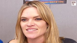 Missi Pyle Interview Galaxy Quest & Alan Rickman