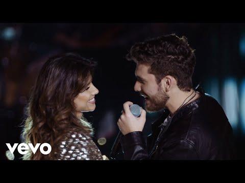 Paula Fernandes - Não Te Troquei Por Ela ft. Gustavo Mioto