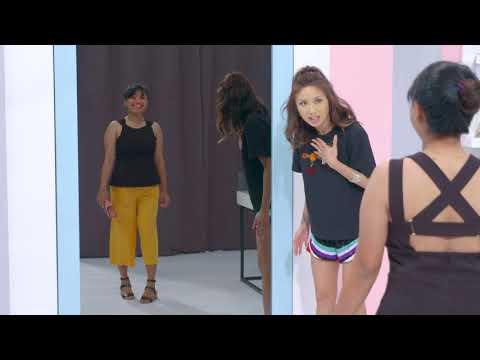 Fashion Victim Ticta Pre-Makeover | How Do I Look Asia Season 3 | DIVA