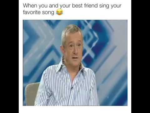 your best friend song