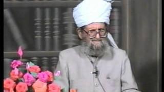 Urdu Dars Malfoozat #128, So Said Hazrat Mirza Ghulam Ahmad Qadiani(as), Islam Ahmadiyya