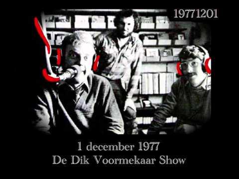 De Dik Voormekaar Show - 1 december 1977 (TV)