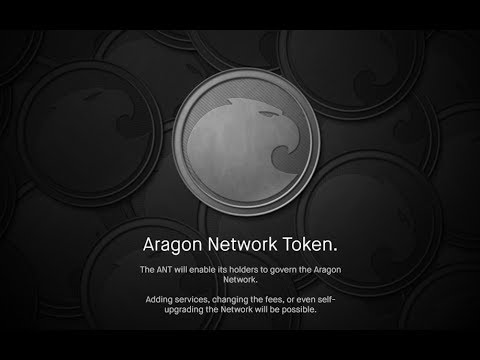 Undervalued Cryptocurrencies: Aragon Network (ANT)